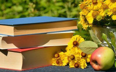 Deux nouvelles parutions pour vos lectures d'été !