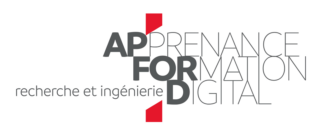 Apprenance, Digital, Travail